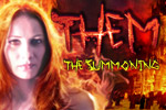 Them: The Summoning is a beautiful, intriguing Hidden Object game. Engage with the paranormal to solve a mystery and clear your name.