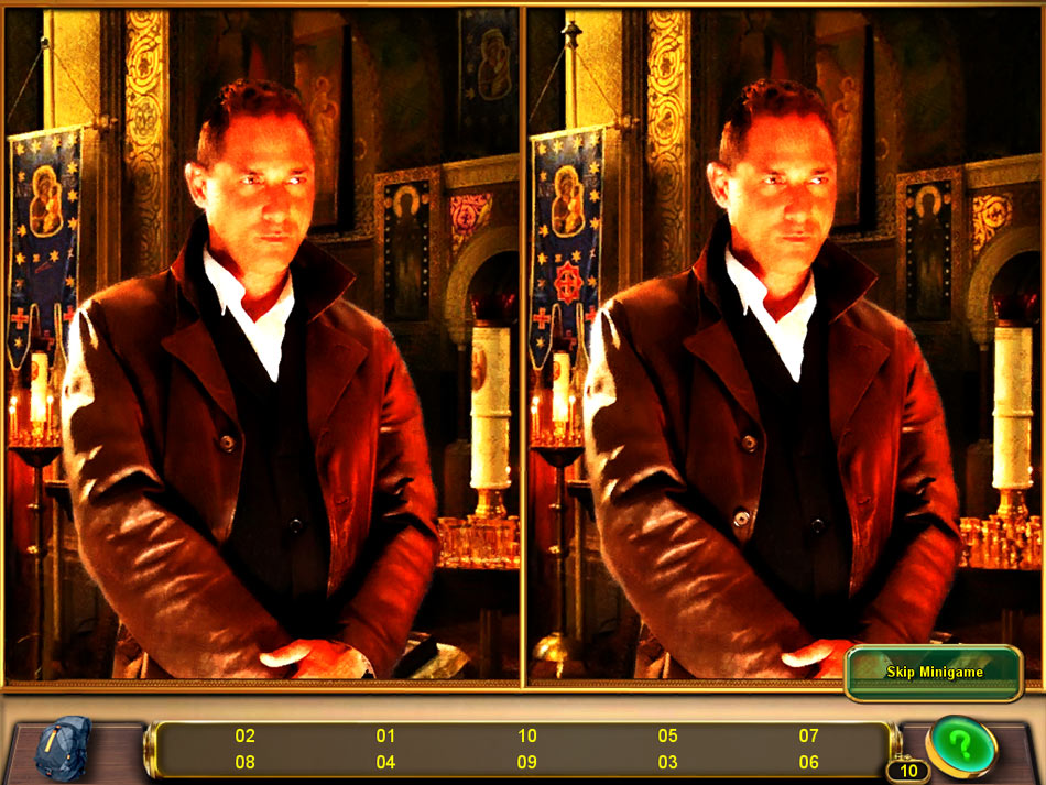 Them: The Summoning, Part 1 of 3 screen shot