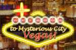 Head straight to the Strip to solve a crime in The Mysterious City - Vegas!