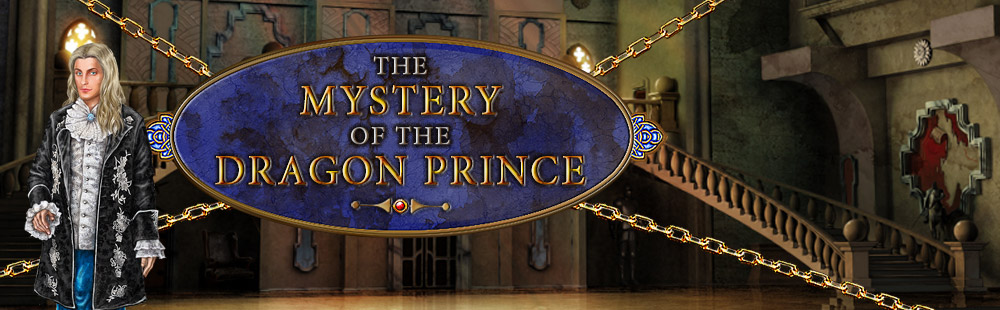 The Mystery of the Dragon Prince
