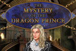 Visit a stunning old castle to unravel the Mystery of the Dragon Prince!