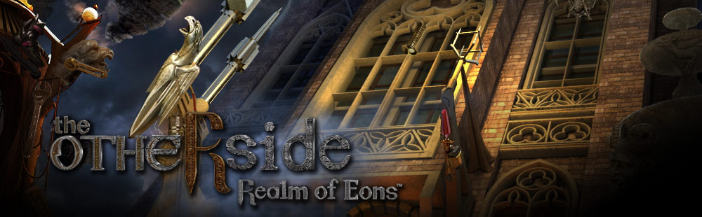 The Otherside - Realm of Eons