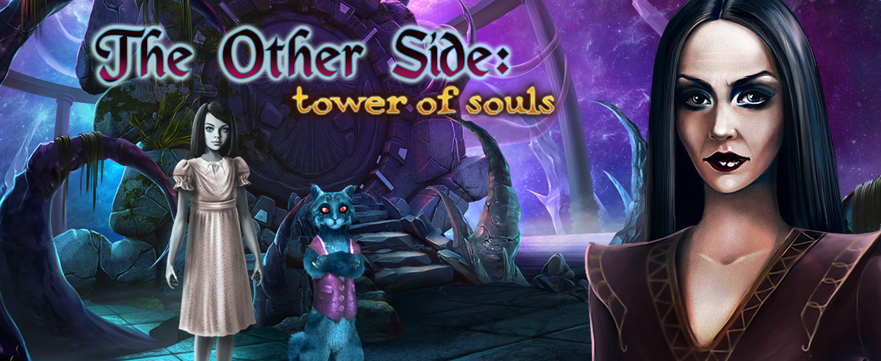 The Other Side: Tower Of Souls - Who is good and who is evil? - image