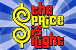 You're the next contestant in The Price is Right™ game!
