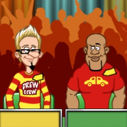 Cash Tournaments - The Price Is Right - Be the next online contestant in The Price is Right--a cash game! - logo