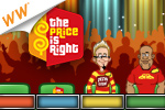 Be the next online contestant in The Price is Right--a cash game!