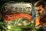 They call it demonic possession...  Investigate a horrifying supernatural mystery in this hidden object game, The Saint: Abyss of Despair.