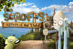The Scruffs: Return of the Duke es una cautivante aventura de objetos ocultos. Ayuda a Scrufford antes de que sea tarde!