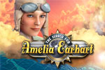 Search for clues to solve the mysterious disappearance of Amelia Earhart!