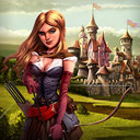 The Settlers Online: Castle Empire - logo