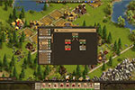 Screenshot of The Settlers Online: Castle Empire