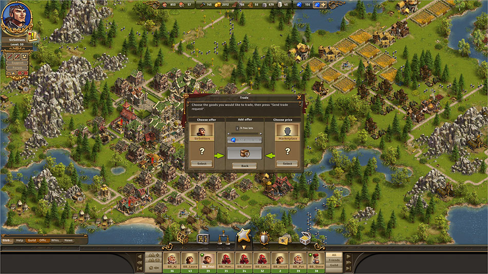 Castle Strategy Games Online Free,Play Aeon Defense Game For PC