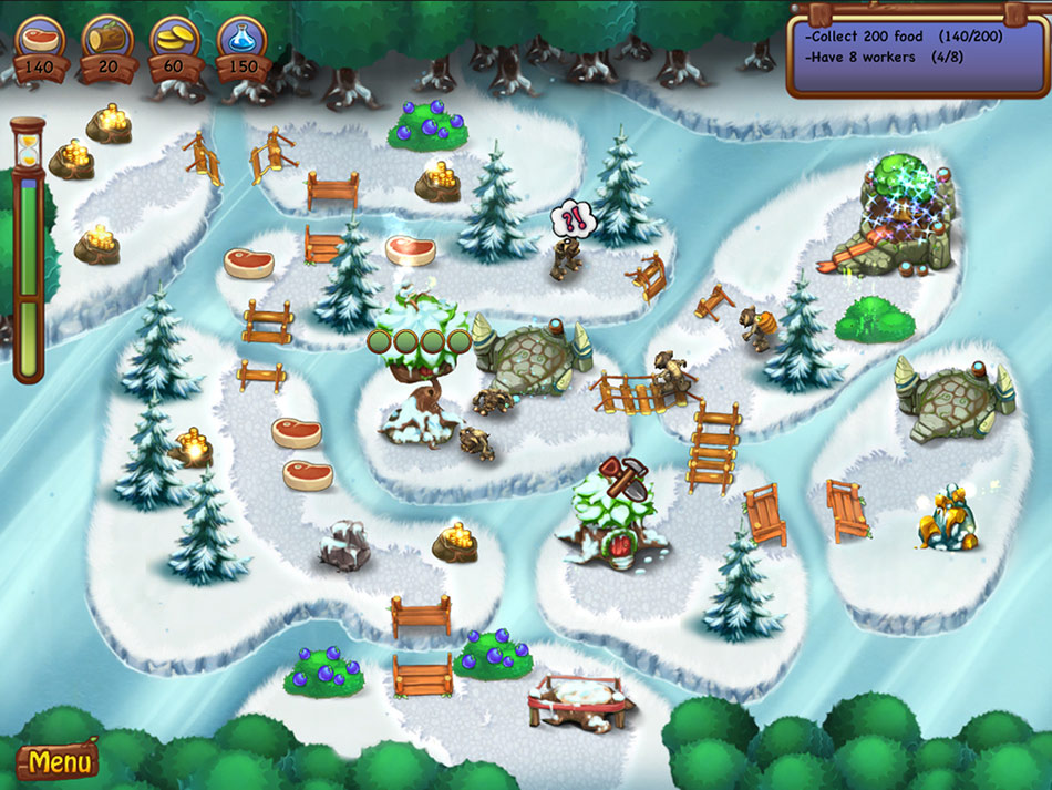 The Tiny Tale screen shot