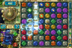 Screenshot of The Treasures of Montezuma 3