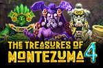 Travel to an Aztec ruin and uncover its secrets in the match-3 game The Treasures of Montezuma 4!  Follow the mystery and fulfill your destiny!