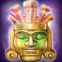 The Treasures of Mystery Island 2: The Gates of Fate - Solve puzzles to escape Mystery Island in The Gates of Fate! - logo