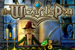 The Wizard's Pen is a spellbinding hidden object game!