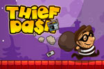 Run with a thief as far as you can and steal as many valuables as you can collect! But, don't get trapped along the way! Play today!