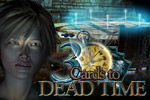 3 Cards to Dead Time is a hidden object adventure game featuring 20 locations and 100 cinematic scenes! What happened that fateful night?