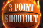 3-Point Shootout is a great way to play arcade-style basketball without stepping away from your desk!