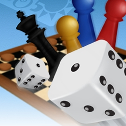 365 Board Games - 365 Board Games lets you play it your way! Designed to evoke the feel of classic board games, play now on your Android device! - logo