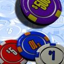 365 Casino - logo