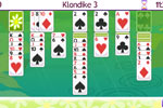 Screenshot of 365 Solitaire Gold 12 in 1 Pack
