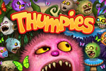 Thumpies is a unique rhythm-based music game for players of all ages! Follow the beat and tap the targets in time to make your Thump-o-Meter rise.