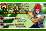 Screenshot of ThunderCats Tree of Ancients