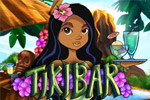 Play through 60 unique levels and protect an island's future in TikiBar!