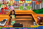 Screenshot of TikiBar