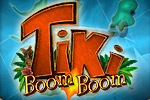 Tiki your way through a tropical paradise - full of FUN!