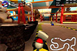 Screenshot of TINcan Race
