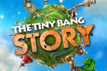 The Tiny Bang Story is a point & click adventure set in the fictitious world of Tiny Planet. Solve plentiful puzzles and fix whimsical machines!