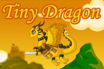 Create your own pet dragon by customizing its color, scales, horns, wings, tail and more in Tiny Dragon! Play now for free.