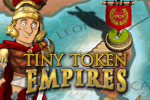 Tiny Token Empires™ is an amazing mix of puzzles, Match-3, and turn-based strategy. But it also takes place in a crazy, comical universe!