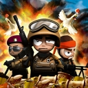 Tiny Troopers - logo