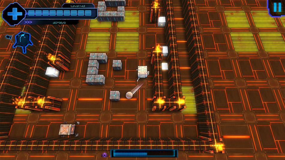 Titan screen shot
