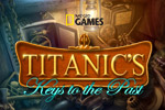 Are you prepared to uncover the truth behind the Titanic's fateful voyage? A hidden-object visual masterpiece awaits you!