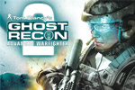 Tom Clancy's Ghost Recon Advanced Warfighter 2 es lo mejor en juegos para computadoras.