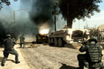 Screenshot of Tom Clancy's GRAW 2