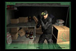 Screenshot of Tom Clancy's Splinter Cell