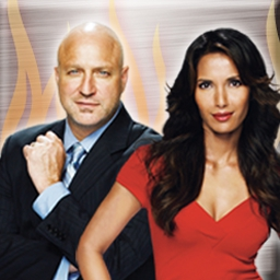 Top Chef - Take part in Quickfire and Elimination challenges in Top Chef, the PC game! - logo