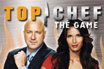 Take part in Quickfire and Elimination challenges in Top Chef, the PC game!