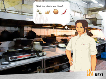 Top Chef screen shot