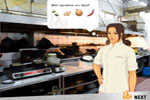 Screenshot of Top Chef