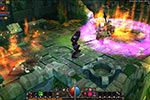 Screenshot of Torchlight