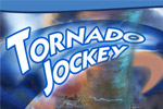 Direct a storm's path and control the aftermath in Tornado Jockey!