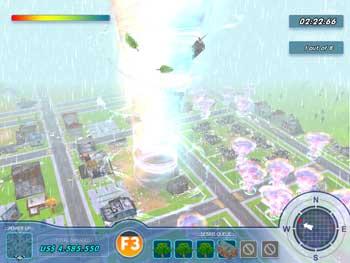 Tornado Jockey screen shot