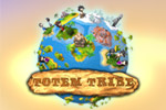 Totem Tribe is a unique combination of arcade, strategy, & seek-and-find!